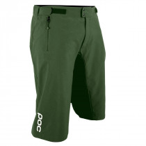 POC Resistance Enduro Light Shorts Septane Green