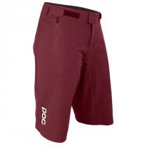 POC Resistance Enduro Light Woman´s Shorts Propylene Red
