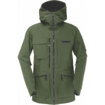 Norrøna Tamok Gore-Tex Jacket (M) Rifle Green