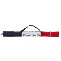Åsnes skidbag 1-2par skidor 205cm