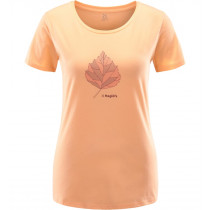 Haglöfs Mirth Tee Women Cloudy Pink