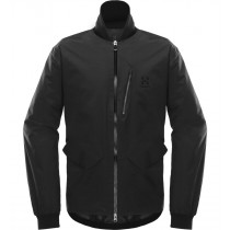 Haglöfs Almo Jacket Men True Black
