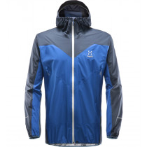 Haglöfs L.I.M Comp Jacket Men Cobalt Blue/Tarn Blu