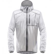 Haglöfs L.I.M Bield Jacket Men Stone Grey