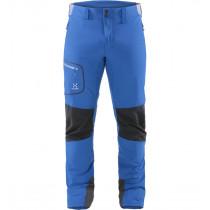 Haglöfs Skarn Pant Men Cobalt Blue/Magnetit