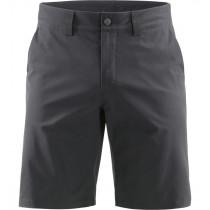 Haglöfs Mid Solid Shorts Men True Black