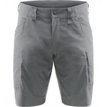 Haglöfs Mid Solid Shorts Men Beluga