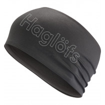 Haglöfs Lite Headband Magnetite
