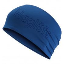 Haglöfs Lite Headband Cobalt Blue