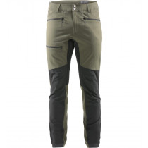 Haglöfs Rugged Flex Pant Men Deep Woods/True Blac