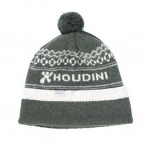 Houdini Chute Hat Deeper Green/Grey