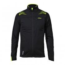 One Way Cata Pro Men's Softshell Jacket Black