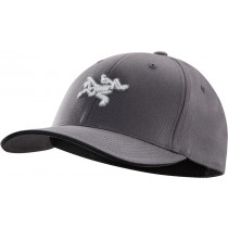 Arc'teryx Embroidered Bird Cap Heron