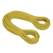Mammut 8.0 Phoenix Dry Standard 50m Yellow