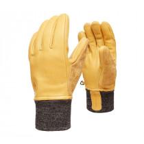 Black Diamond Dirt Bag Gloves Natural