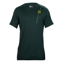 Sweet Protection Badlands Merino SS Jersey Men's Forest Green