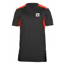 Sweet Protection Hunter Light SS Jersey Men's Charcoal Gray