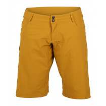 Sweet Protection Hunter Soft Shorts Men's Brown Tundra
