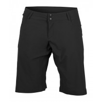Sweet Protection Hunter Soft Shorts Men's True Black