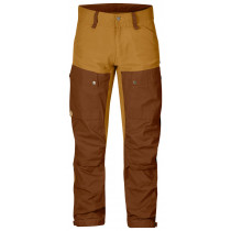 Fjällräven Keb Trouser Regular Men's Chestnut-Acorn