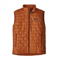 Patagonia M's Nano Puff Vest Copper Ore