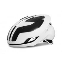 Sweet Protection Falconer Aero Helmet Satin White Metallic
