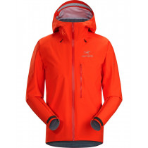 Arc'teryx Alpha FL Jacket Men's Flare