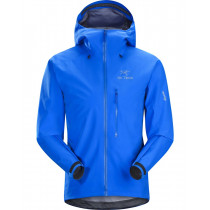 Arc'teryx Alpha FL Jacket Men's Rigel