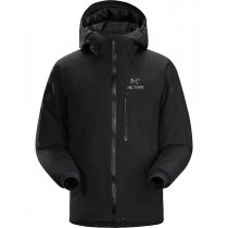 Arc'teryx Alpha Is Jacket Men's Black