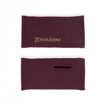 Houdini Power Wrist Gaiters Last Round Red