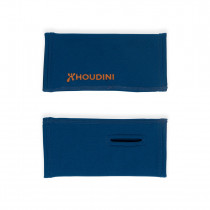 Houdini Power Wrist Gaiters Native Blue