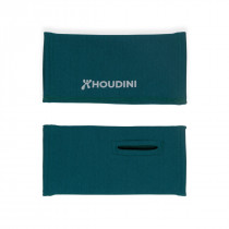 Houdini Power Wrist Gaiters Rapid Green
