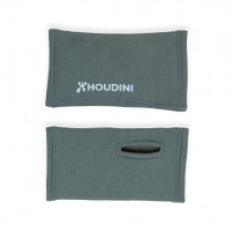 Houdini Power Wrist Gaiters Storm Green