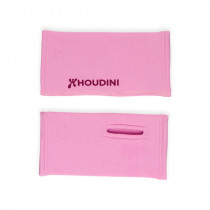 Houdini Power Wrist Gaiters Panorama Pink