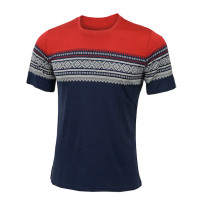 Aclima Designwool Marius T-Shirt, Man Original