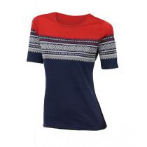 Aclima Designwool Marius T-Shirt, Women Original