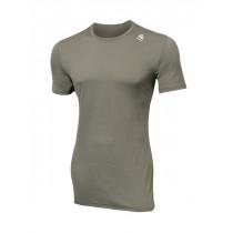 Aclima Lightwool T-Shirt, Man Ranger Green