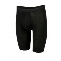 Aclima Lw Shorts Long Man Jet Black