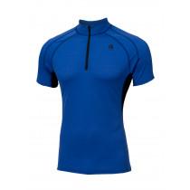 Aclima Lw Speed Shirt Man Dazzlingblue/Jetblack