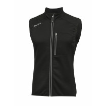 Aclima Woolshell Vest Man Black