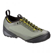 Arc'teryx Acrux FL Approach Shoe Women's Tundra/Buttercup