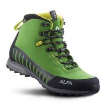 Alfa Kvist Advance Men's Green Yellow