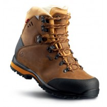 Alfa Walk King Berg Adv. Special Brown/Mustard