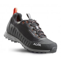 Alfa Knaus Advance Men's Black/Orange