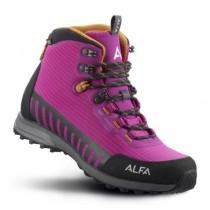 Alfa Kvist Advance Women's Pink Orange