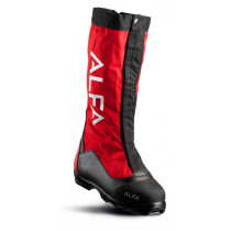 Alfa Polar A/P/S Red/Black