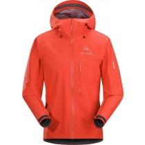 Arc'teryx Alpha FL Jacket Men's Magma