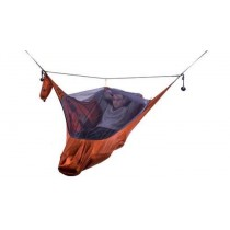 Amok Draumr 3.0 hammock Rusty Red
