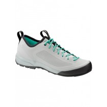 Arc'teryx Acrux SL Approach Shoe Women's Pebble Arc/Flint Arc