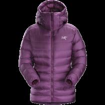Arc'teryx Cerium SV Hoody Women's Purple Reign